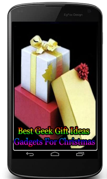 amazoncom best geek gift ideas and gadgets for christmas appstore for android