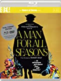 A Man For All Seasons (Masters Of Cinema) (Dual Format) (Blu-ray & DVD)