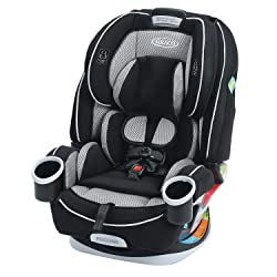 Top 7 Best Affordable Convertible Car Seats (2021 Reviews) 3