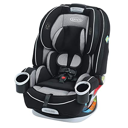 Graco 4Ever 4-in-1 Convertible Car Seat - Highest-quality Material