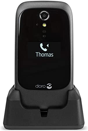 Doro PhoneEasy 6530 2.8
