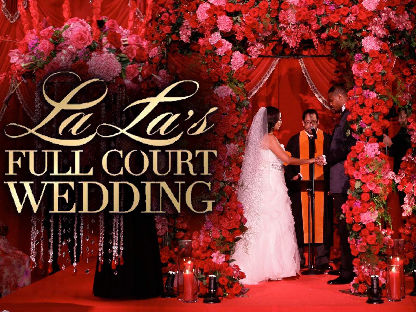 La La's Full Court Wedding - Season 1