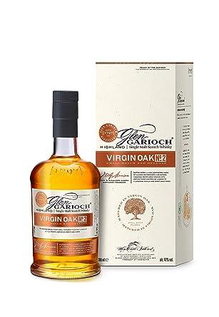 Glen Garioch Virgin Oak No 2 Single Malt Whisky 1 X 07 L