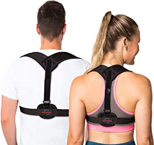 Giveaway: Posture Corrector for Men and Women