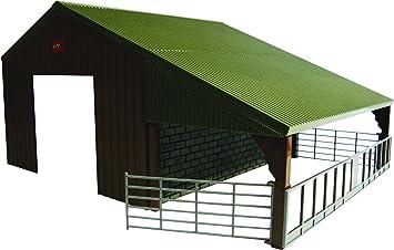 Britains Maqueta de edificio (Tomy 42920): Amazon.es ...
