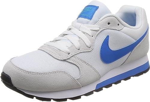 Nike Md Runner 2, Herren Gymnastikschuhe