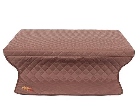 Hobbydog r2 dog materasso letto divano adatto per tronchi 100 x 80