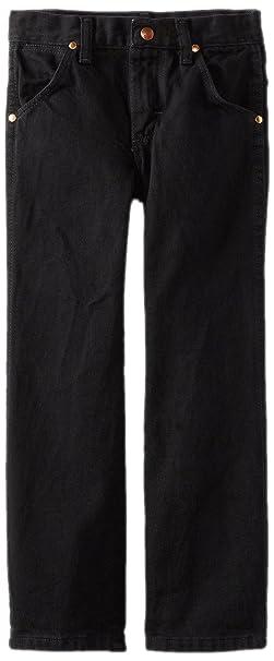 Amazon.com: Wrangler - Pantalones vaqueros para niño: Clothing