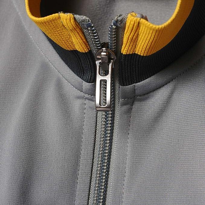 adidas Juve PES Suit Y Tuta da Ginnastica bc07771744af