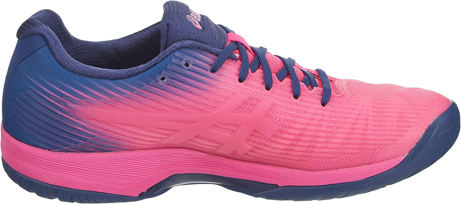 Asics Gel-solution Speed Ff Women\'s Scarpe Da Tennis Pink