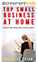 Top Small Business At Home  (English Edition)