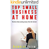 Top Small Business At Home