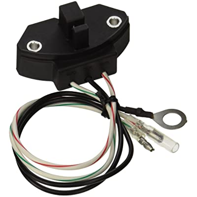 Sierra International 18-5116-1 Medium Ignition Sensor: Automotive