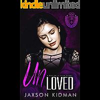 UNLoved (Bay Falls High Book 2)