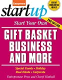 Start Your Own Gift Basket Business (StartUp Series)