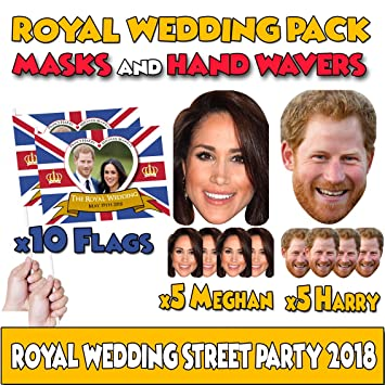 Image result for royal wedding street party