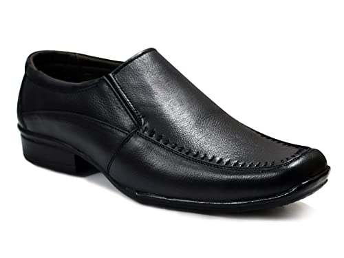 Formal Shoes Slip On Office Shoes