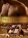 A Ring for Christmas: A Ringside Holiday Novella