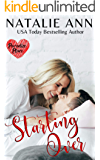 Starting Over (Paradise Place Book 3)