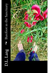 Barefoot in the Sanctuary: The Poetry of Wandering Kindle Edition