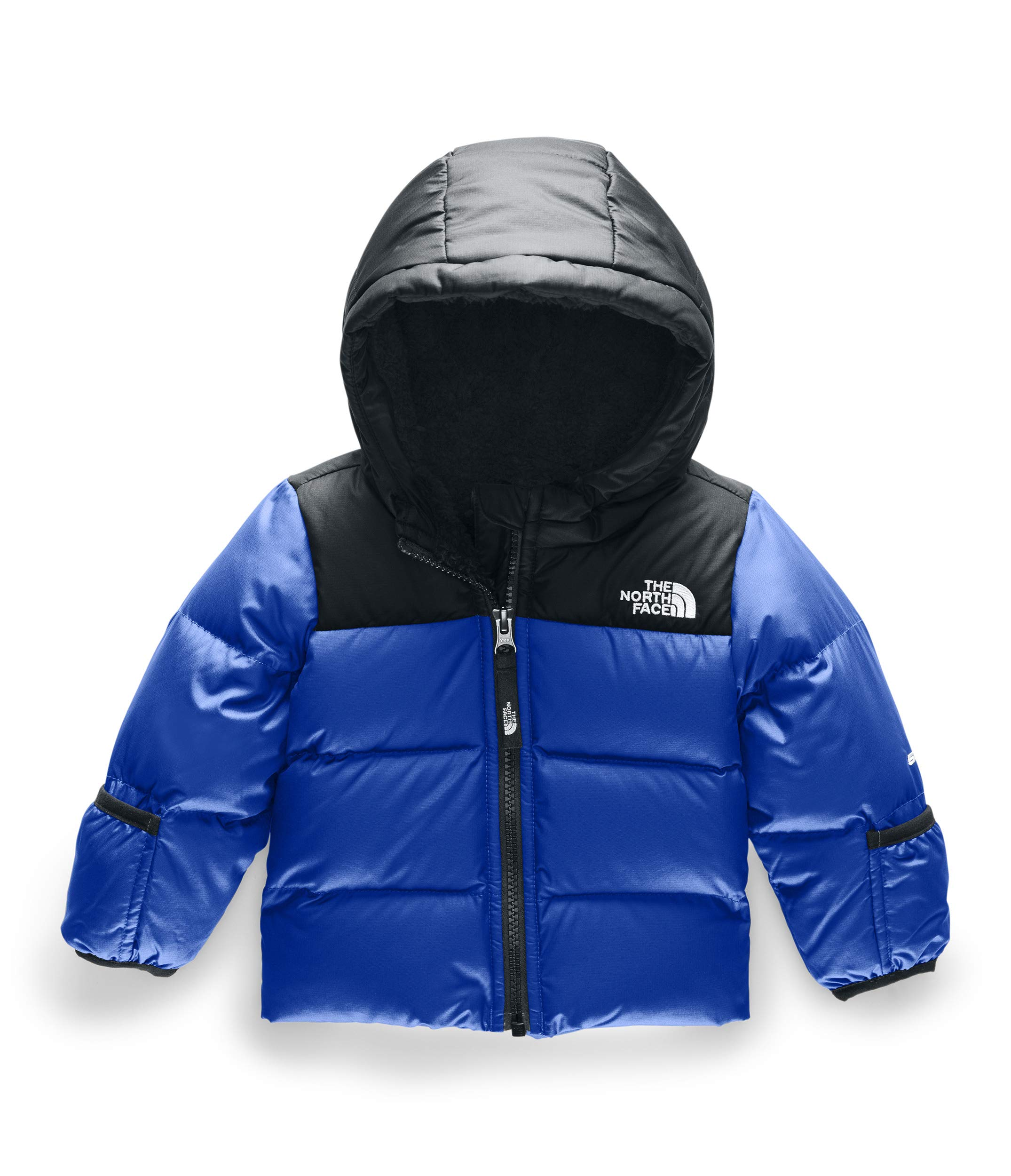 The North Face Infant Moondoggy 2.0 Down Jacket by The North Face