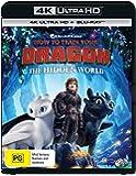 How To Train Your Dragon: The Hidden World (4K Ultra HD + Blu-ray + Digital)