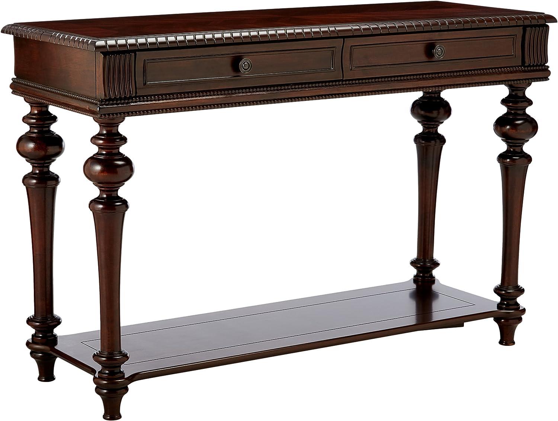 Progressive Furniture Mountain Manor Sofa Table