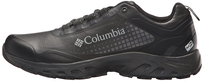 Columbia1767981 - IrrigonTM Trail Trail Trail OutdryTM Xtrm da Uomo, Nero (nero, Monument), 47 Regolare EU 84d1bf