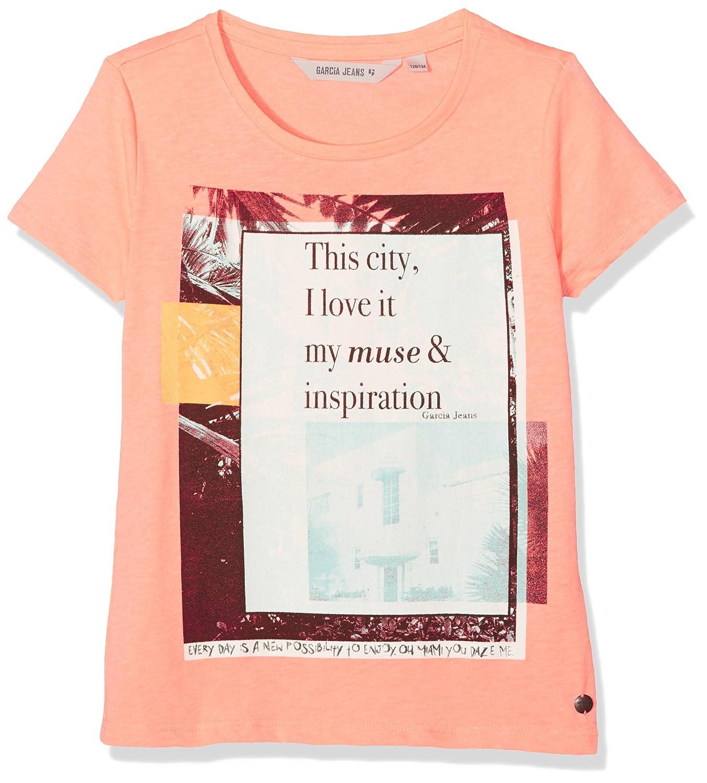 Garcia Kids T-Shirt Bambina
