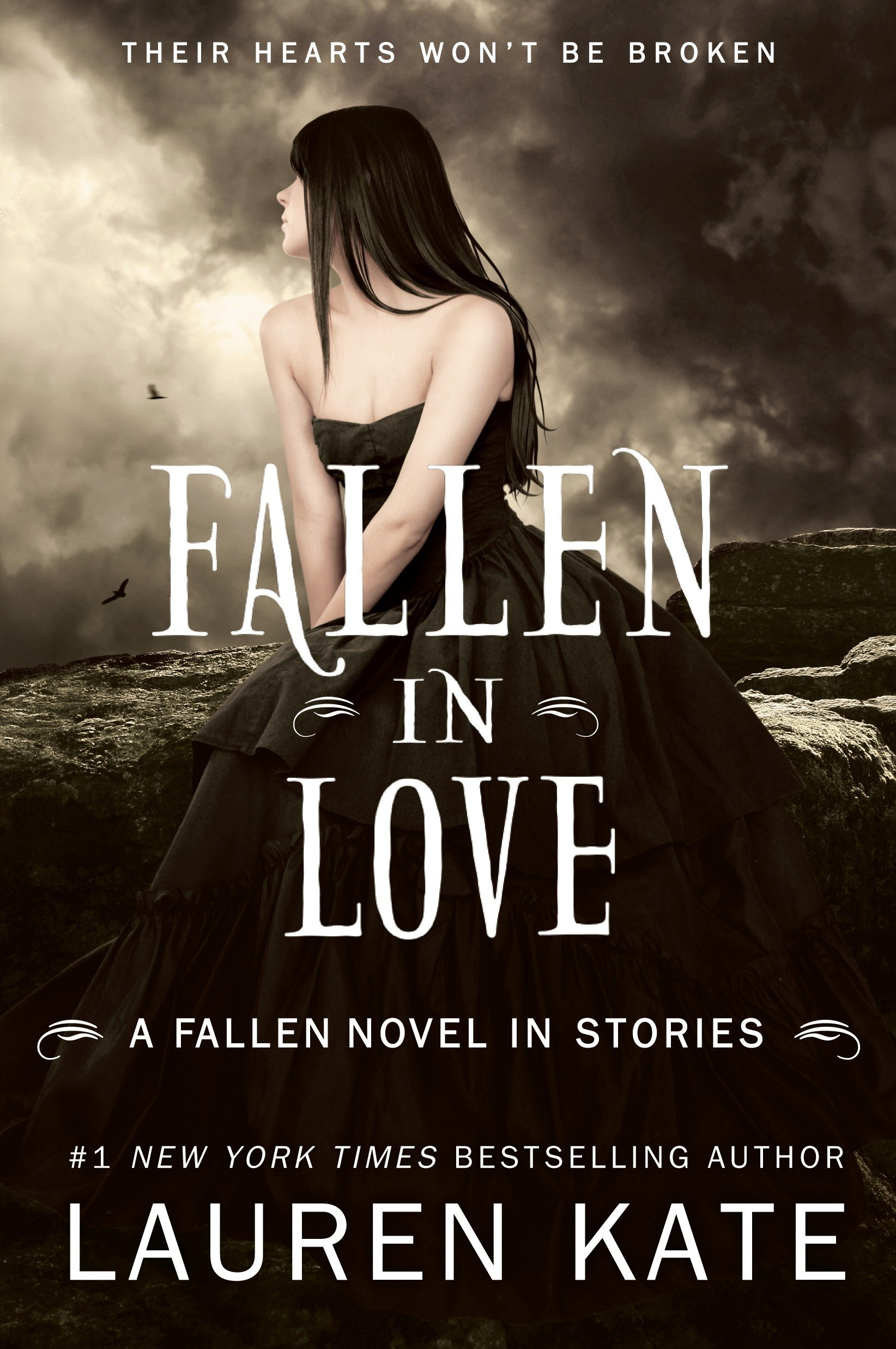 fallen series in order