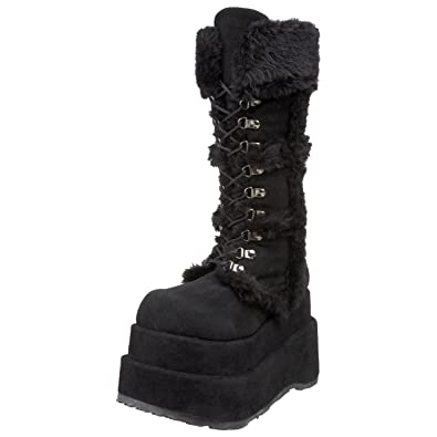 By Pleaser Women's Bear-202 Boot