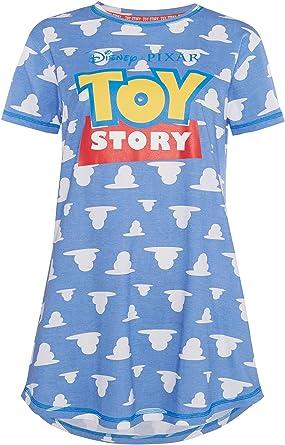 Primark Pijama De Disney Pixer Toy Story Para Mujer Tallas Pequenas Tallas 36 A 40 Amazon Es Ropa Y Accesorios