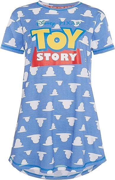 Primark Disney Toy Story - Pijama para Mujer (Talla XL 18 a ...