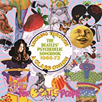 Looking Through A Glass Onion: The Beatles' Psychedelic Songbook 1966-72 (3Cd Capacity Wallet)