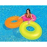"Intex Frost Tube Inflatable Sturdy Swim Pool, 36"" (4-Pack)"