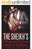 The Sheikh's Pregnant Lover (Sheikhs of Al-Dashalid Book 1)