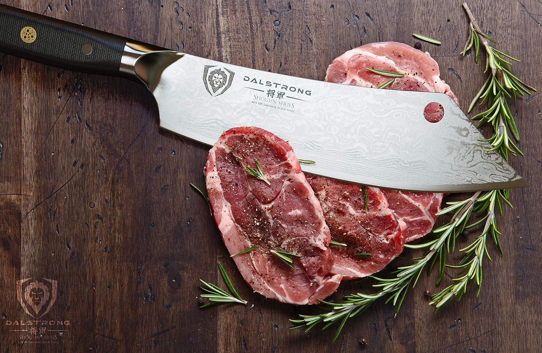 Amazon.com: DALSTRONG - Cuchillo de cocinero de 8.0 in