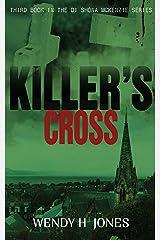 Killer's Cross (The DI Shona McKenzie Mysteries Book 3) Kindle Edition