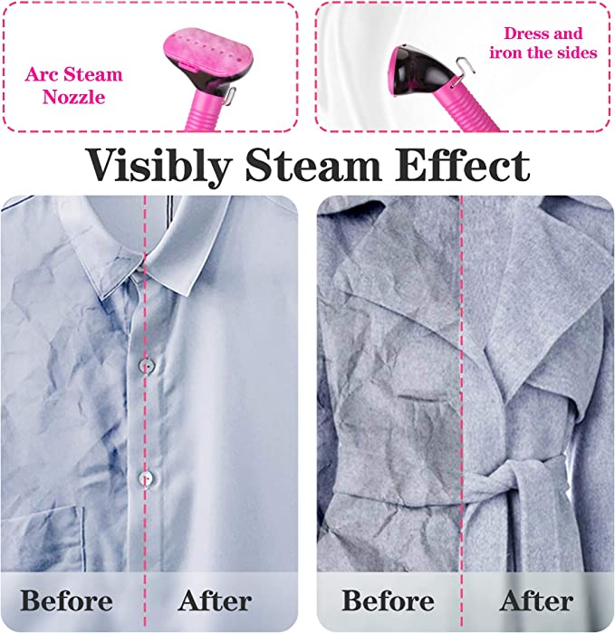 Dyvio Garment Steamer