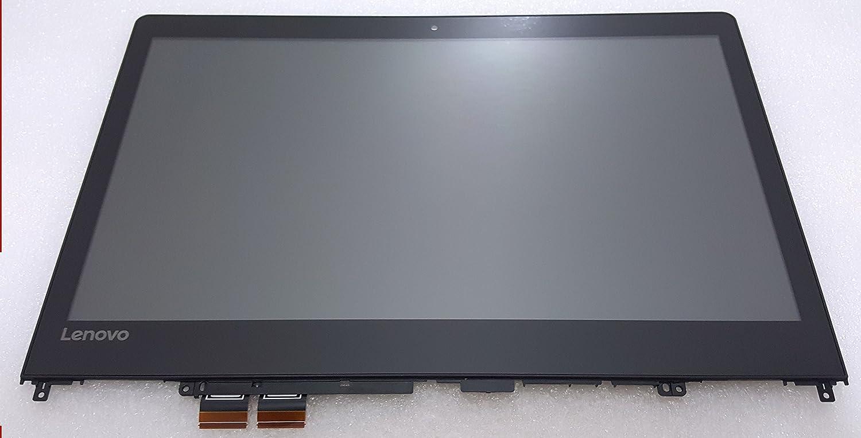 Amazon.com: Lenovo Flex 4 14 80sa 1470 1480 Digitalizador 14 ...