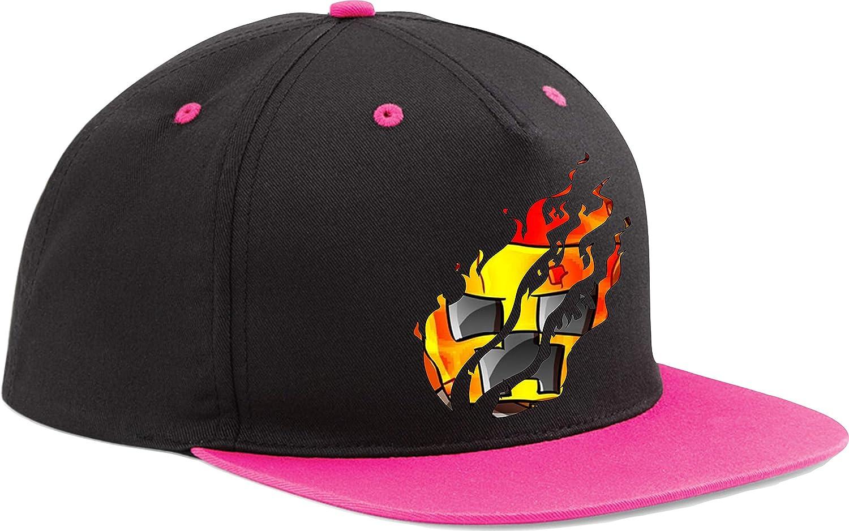 Unique Merch Preston Playz Snapback Baseball Cap