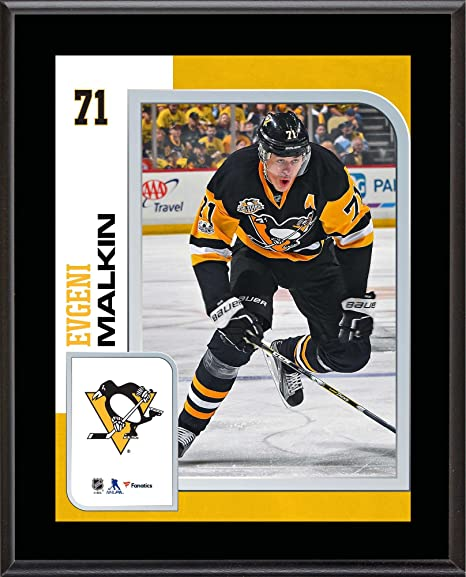 Image Unavailable. Image not available for. Color  Evgeni Malkin Pittsburgh  Penguins ... 04b5ce7e9