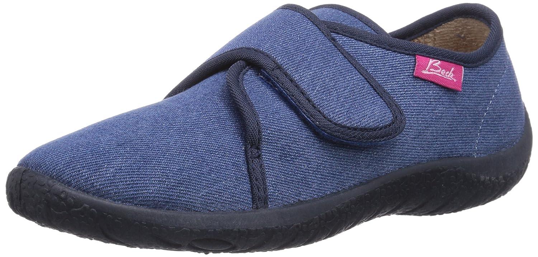 Beck Basic jeans 550, Chaussures basses garçon