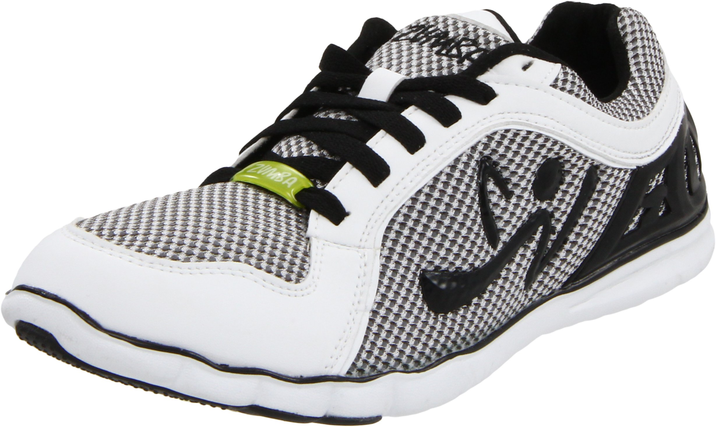 Zumba Women's Z1 Dance Shoe