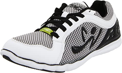 Zumba Zapatillas Z1 Blanco EU 36.5 (US 6)