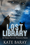 Lost Library: Volume 1