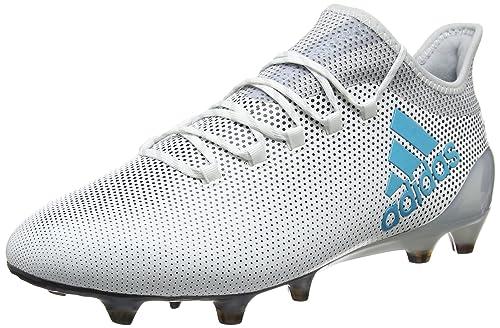 Calcio Scarpe Fg Da 1 X Uomo Whiteenergy 17 footwear Bianco Adidas xHCFqYRw