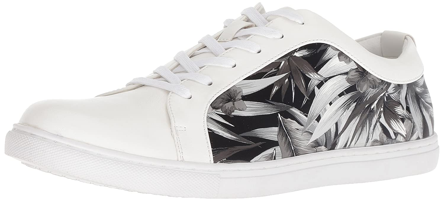 Unlisted by Kenneth Cole Mens Belton Sneaker