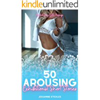 50 Arousing Exhibitionist Short Stories: Explicit Sexy Erotic Package book cover
