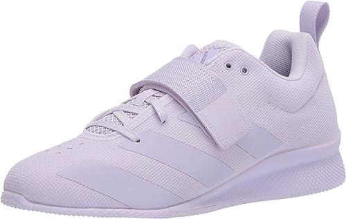 chaussure halterophilie femme adidas